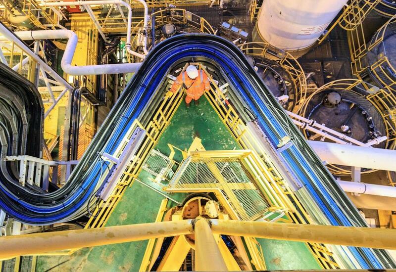 С месторождения «Шах-Дениз» до сих пор экспортировано 97 млрд кубометров газа