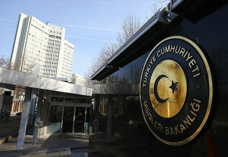 Турция желает, чтобы Армения заняла свое место в региональном сотрудничестве