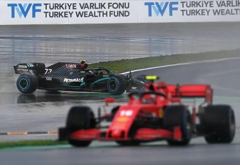 """Гран-при Турции заменит этап в Сингапуре в календаре сезона """"Формулы-1"""""""