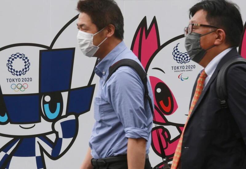 """У находящегося в Японии члена сборной Уганды выявили штамм коронавируса """"Дельта"""""""