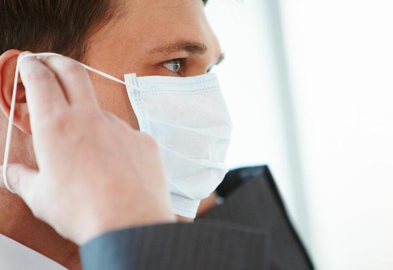 Израиль возвращается к ношению масок из-за роста заболеваемости коронавирусом