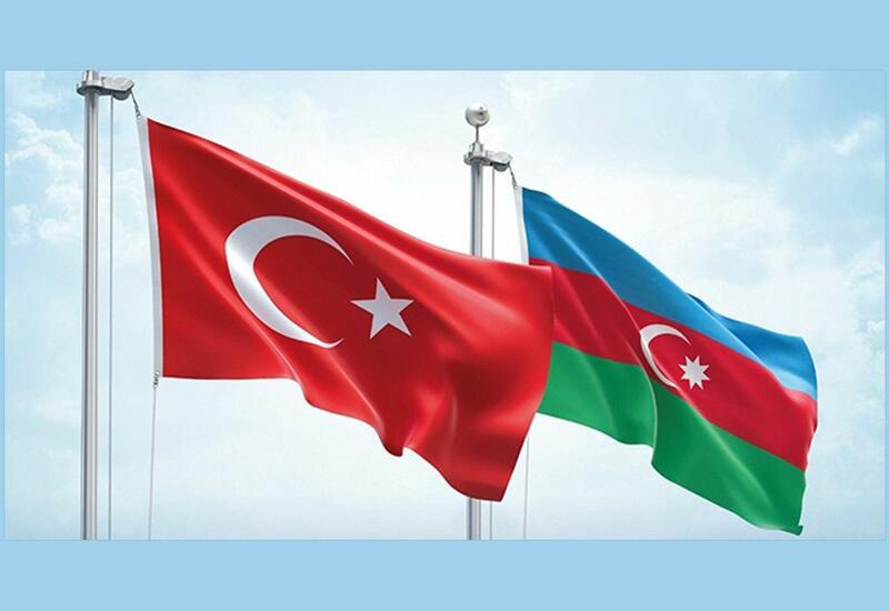 Азербайджан сегодня, как и всегда, рядом с братской Турцией