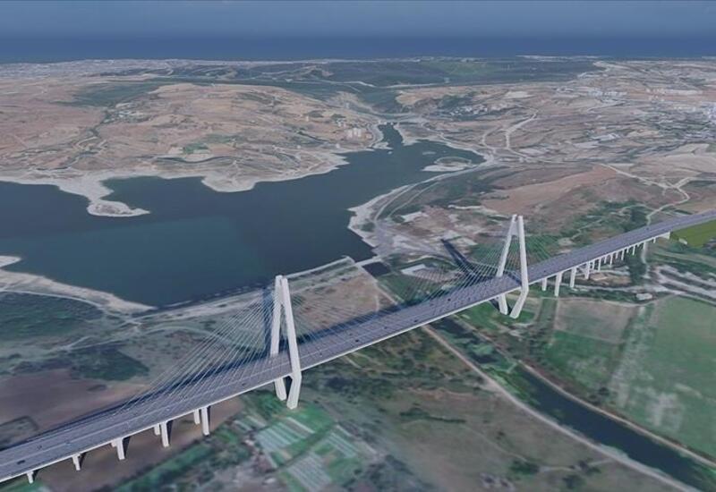Турция начинает реализацию мегапроекта – канал «Стамбул»