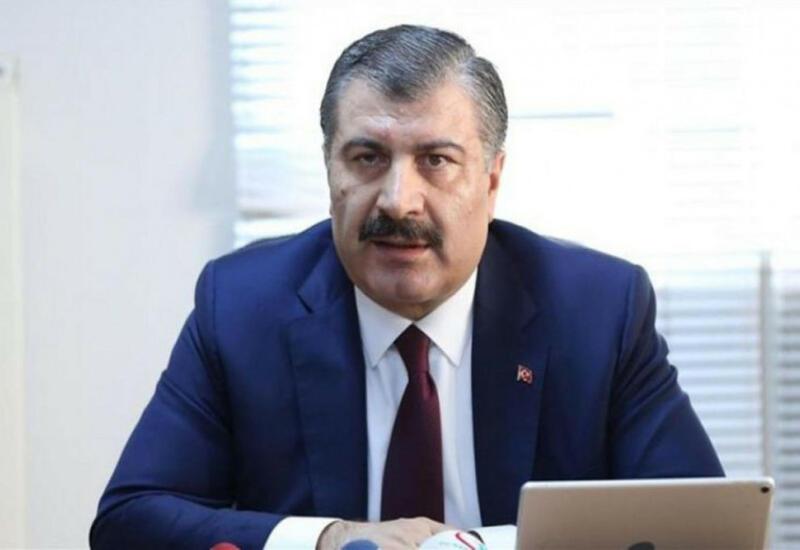 В Турции разрешат проведение спортивных мероприятий со зрителями