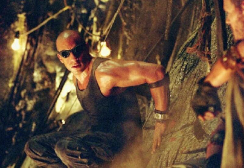 Вин Дизель сообщил о съемках четвертого «Риддика»
