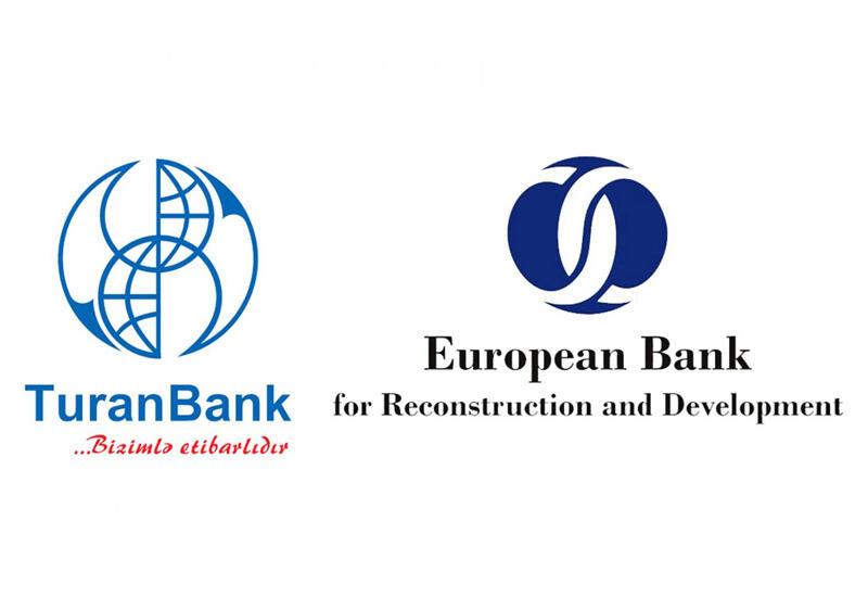 TuranBank и Европейский банк реконструкции и развития продолжают успешное сотрудничество