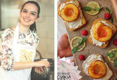 """Вкусный, быстрый, полезный десерт - Рецепт от Или Мамедовой <span class=""""color_red"""">- ФОТО</span>"""