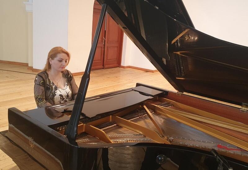 В Филармонии состоялся виртуальный концерт, посвященный 100-летию БМА