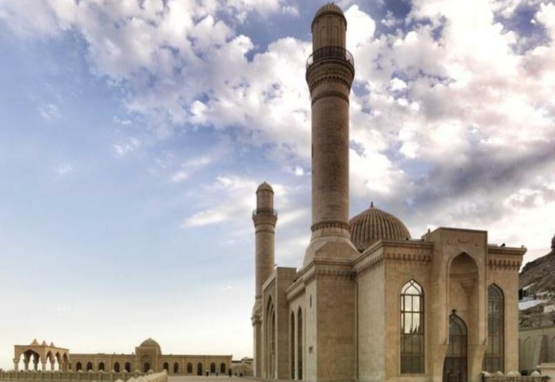 Мусульманам СНГ советуют совершать паломничество к святыням в Азербайджане