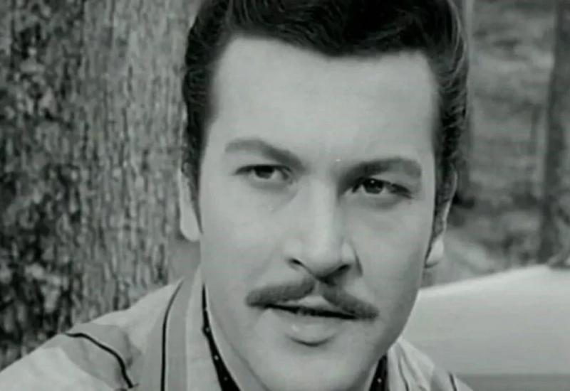 Скончался известный турецкий актер Картал Тибет