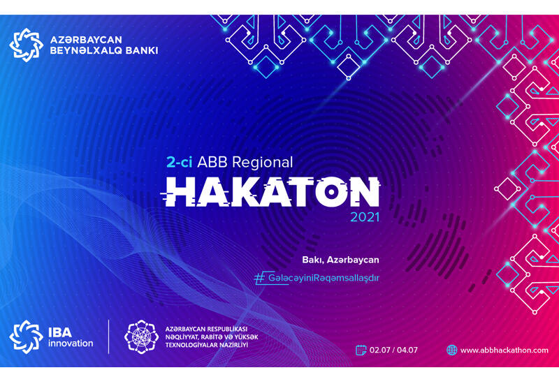 Представители 13 стран стали участниками второго Регионального Хакатона АВВ (R)