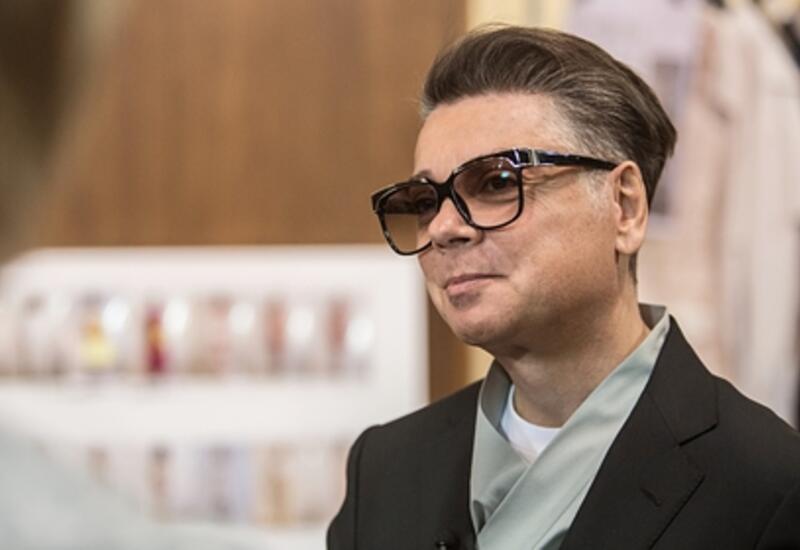 Валентин Юдашкин рассказал о лечении тяжелой болезни