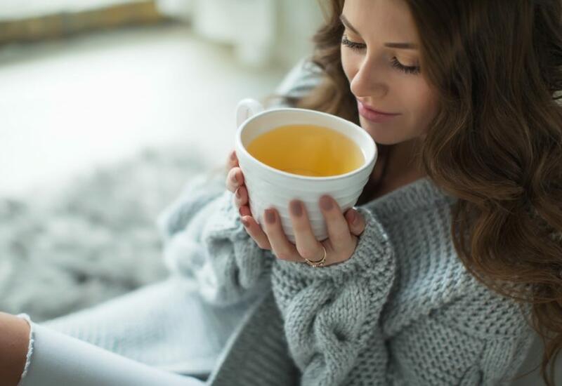 Чем полезен белый чай и почему его надо пить каждый день