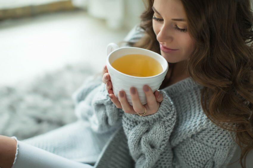 габа чай чем полезен