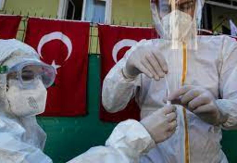 """В Турции впервые выявили заражение штаммом коронавируса """"дельта плюс"""""""
