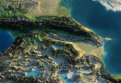Зангезур подключается к экономике страны  - новая карта нового Азербайджана