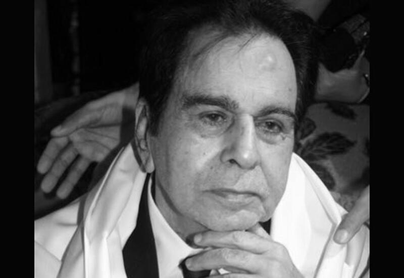 Умер индийский актер и режиссер Дилип Кумар
