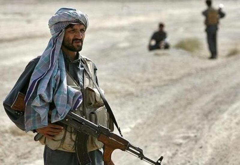 Талибы хотят выступить на Генассамблее ООН