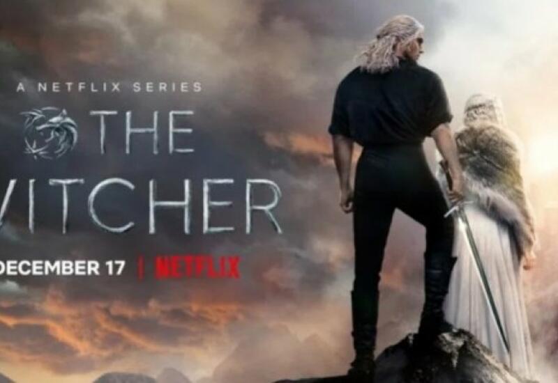 Netflix выпустил трейлер второго сезона «Ведьмака»