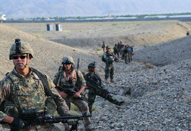 США раскрыли дальнейшие планы по Афганистану