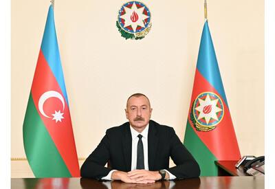 Президент Ильхам Алиев выступил на промежуточной конференции глав МИД стран-участниц Движения неприсоединения - ФОТО - ВИДЕО