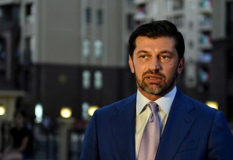 Мэр Тбилиси едет в Баку на переговоры