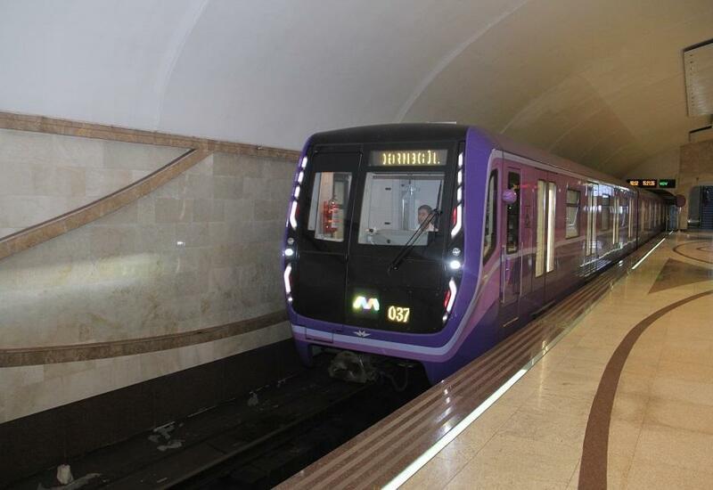 Начинается строительство новой станции бакинского метро