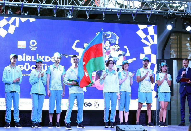 Оценены перспективы выступления сборной Азербайджана в Токио