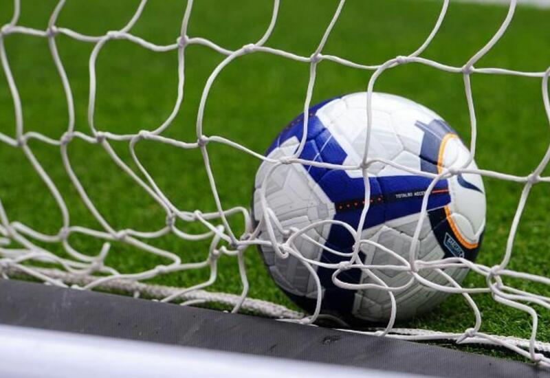 ЧМ-2022: Азербайджан сыграл с Ирландией