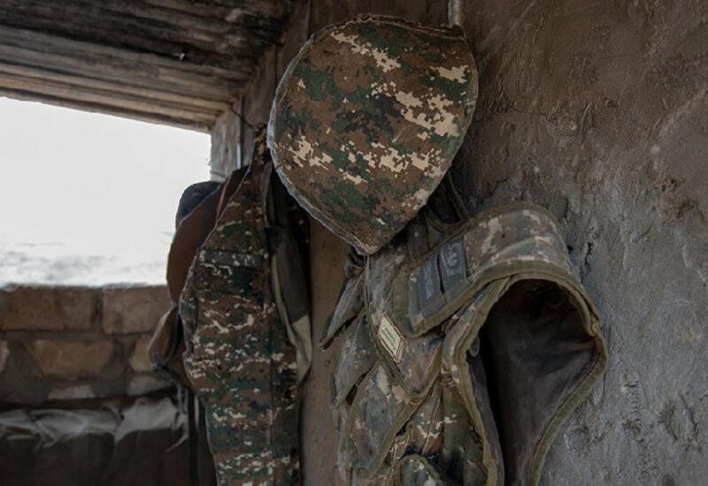 На освобожденных территориях Азербайджана обнаружены останки еще 7 армянских военнослужащих