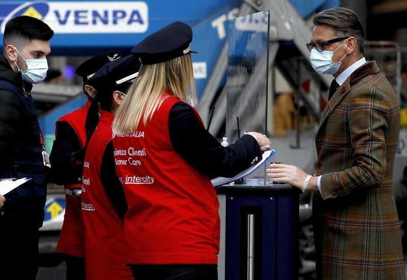 Комитет ВОЗ рекомендовал не требовать подтверждения вакцинации для международных поездок
