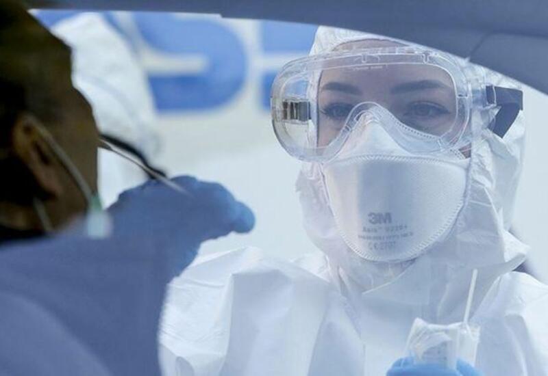 Ученые назвали уровень заразности гамма-мутации коронавируса