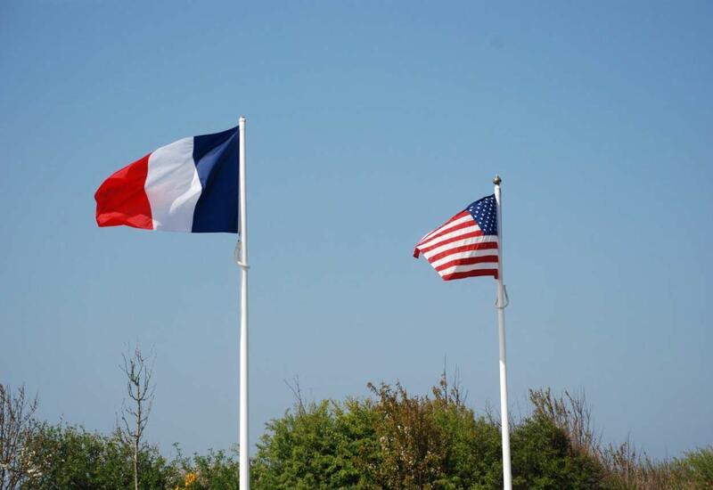 Глава МИД Франции и госсекретарь США обсудили совместные действия по достижению долгосрочного мира между Арменией и Азербайджаном