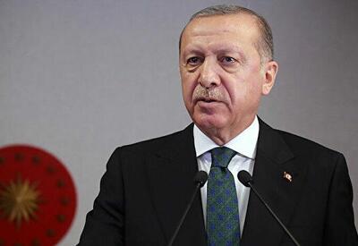 Самую важную поддержку в тушении лесных пожаров в Турции оказал Азербайджан - ЗАЯВЛЕНИЕ ЭРДОГАНА