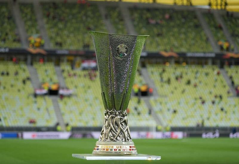 Стало известно, где пройдут финалы Лиги Европы по футболу 2024 и 2025