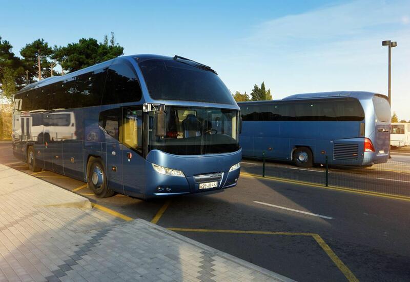 Названы требования для пассажиров автобусного маршрута Баку-Нахчыван-Баку