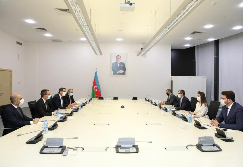 Азербайджан и Турция нацелены на расширение торгово-экономического сотрудничества