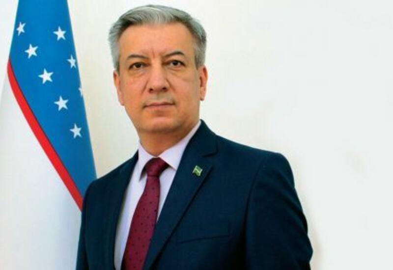 Узбекистан благодарен Президенту Ильхаму Алиеву за передачу вакцины от COVID-19