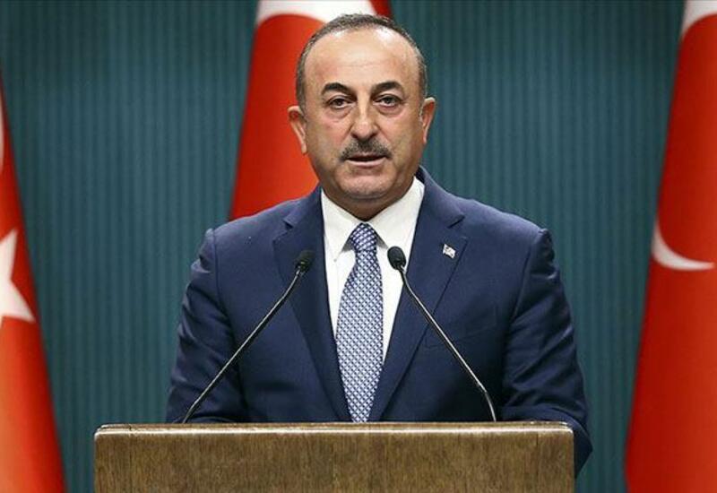 Мевлют Чавушоглу поделился публикацией по случаю Дня восстановления независимости Азербайджана