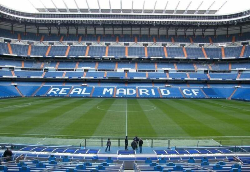 """Реал"" потерял 300 млн евро"