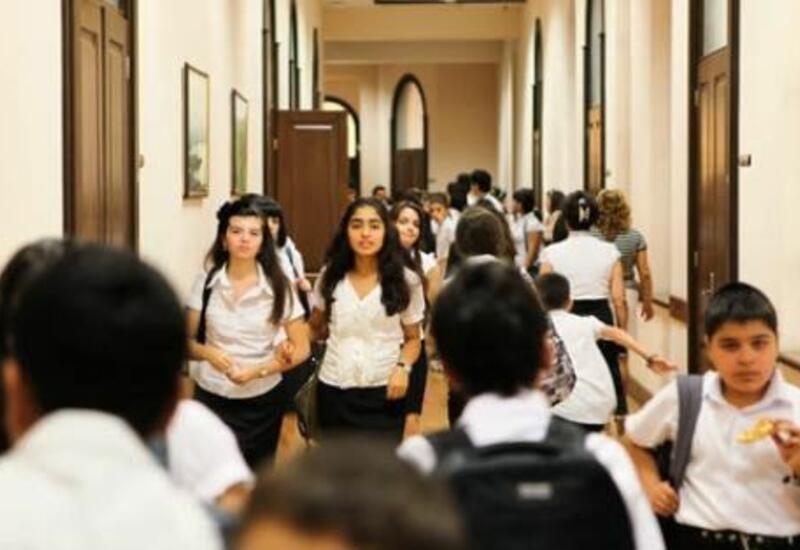 В Азербайджане принято новое решение в связи со школьными каникулами