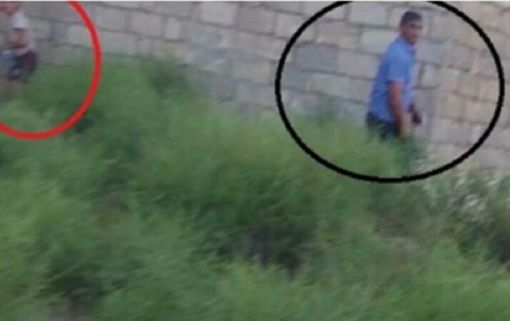 Azərbaycanda şok: Uşağı dənizin kənarında zorlamaq istəyərkən polislər tutdu