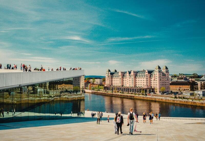 Граждане Азербайджана смогут вновь посещать Норвегию