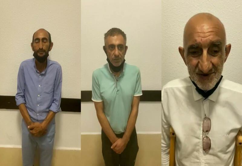 Спецоперация против наркоторговцев в Баку, есть задержанные