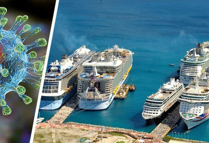 На туристах начали ставить ковидные опыты: подано 350 000 заявок