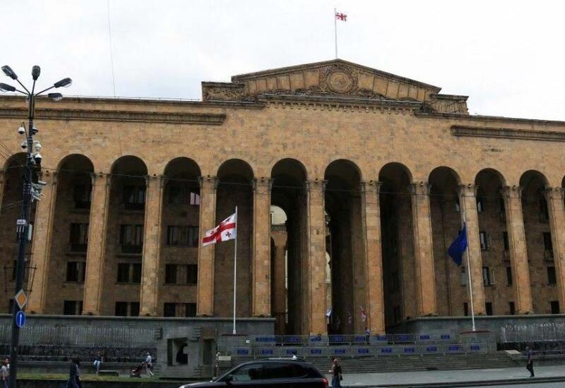 Парламент Грузии не смог утвердить нового главу ЦИК