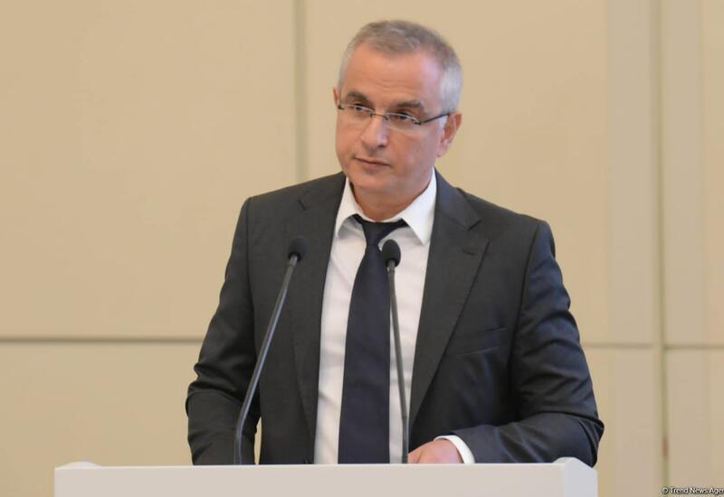 Вугар Халилов: Азербайджан предлагает миру сильный и открытый для сотрудничества регион