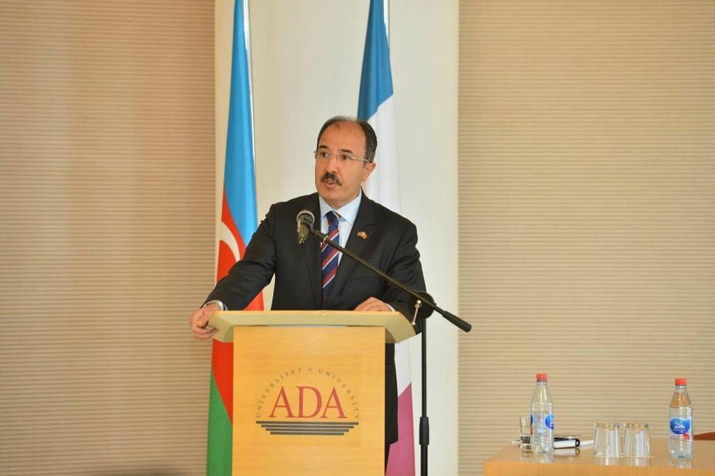 Состоялась первая «Неделя дипломатии» на тему «44-дневная Отечественная война и послевоенная внешняя политика Азербайджана»