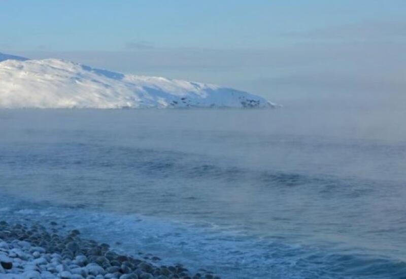 В ближайшие 10 лет лед начнет исчезать с арктических морей