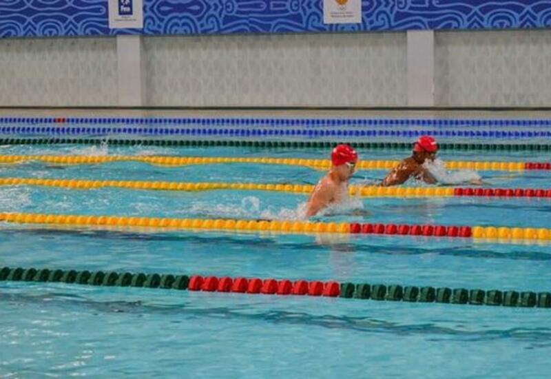 Пловцы сборной Польши по ошибке попали на Олимпийские игры в Токио